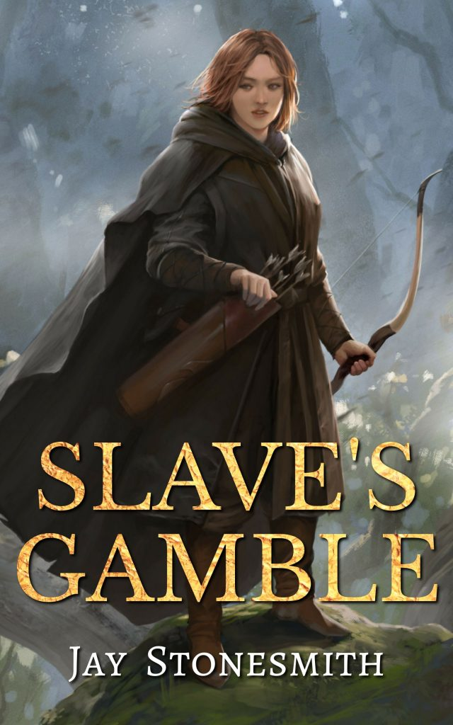 Slave's Gamble